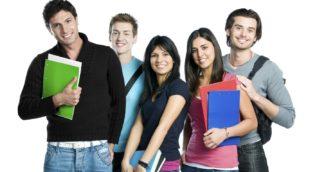 Studying Under European Scholarship