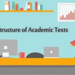 What is the Specific Structure of Academic Text?